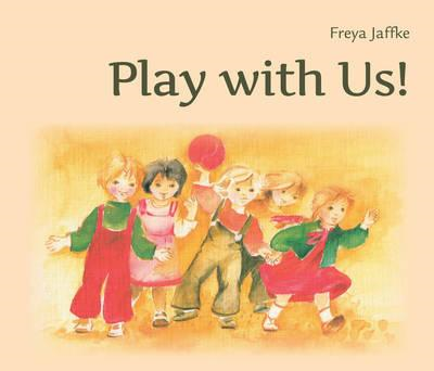 Play with Us! (BOK)