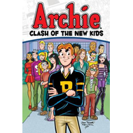 Archie: Clash Of The New Kids (BOK)