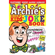 Archie's Giant Kids' Joke Book (BOK)
