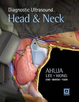 Diagnostic Ultrasound: Head and Neck (BOK)