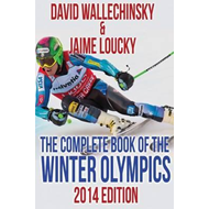 The Complete Book of the Winter Olympics (BOK)