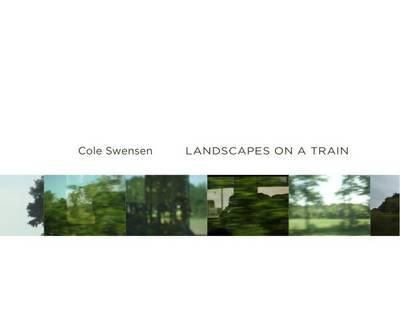 Landscapes from a Train (BOK)