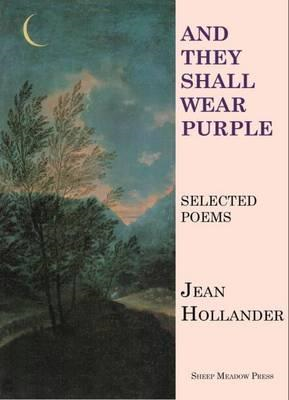 And They Shall Wear Purple (BOK)