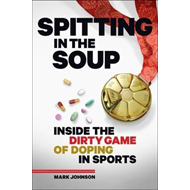 Spitting in the Soup (BOK)
