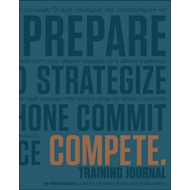 Compete Training Journal (BOK)