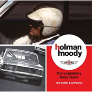 Holman-Moody: The Legendary Race Team (BOK)
