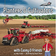 Planters and Cultivators with Casey and Friends (BOK)