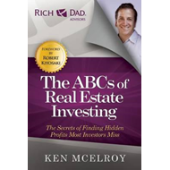 ABCs of Real Estate Investing (BOK)