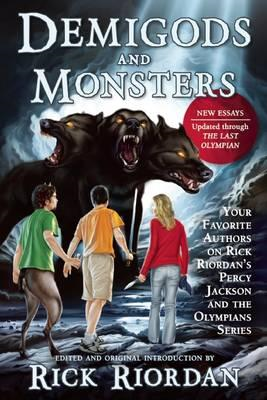 DemiGods and Monsters (BOK)