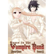 Dance in the Vampire Bund: Volume 14 (BOK)