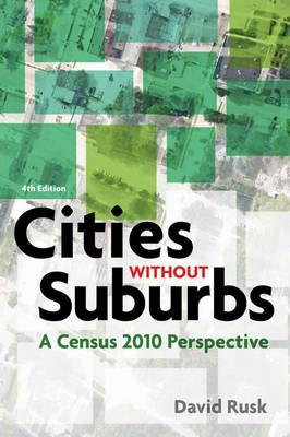 Cities without Suburbs (BOK)