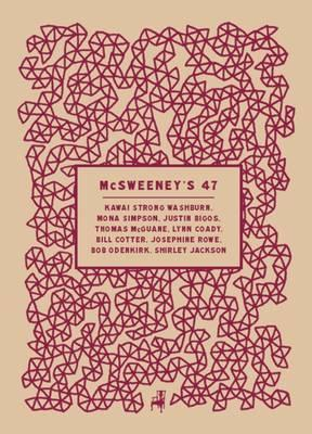 McSweeney's Issue 47 (BOK)