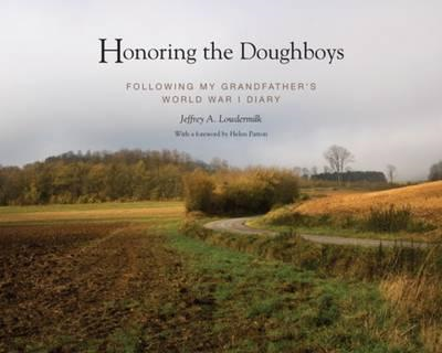 Honouring the Doughboys (BOK)