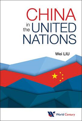 China In The United Nations (BOK)