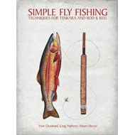 Simple Fly Fishing (BOK)