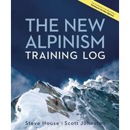 New Alpinism Training Log (BOK)