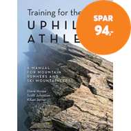 Produktbilde for Training for the Uphill Athlete - A Manual for Mountain Runners and Ski Mountaineers (BOK)