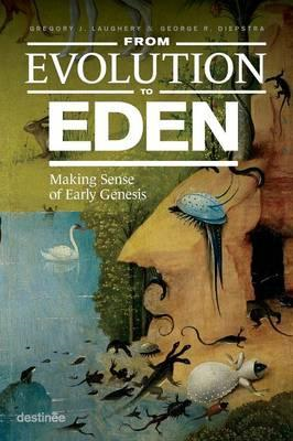 From Evolution to Eden (BOK)
