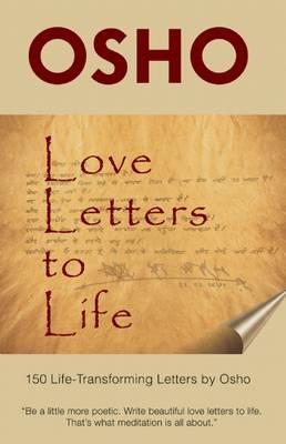 Love Letters to Life (BOK)