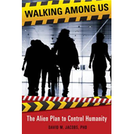 Walking Among Us (BOK)
