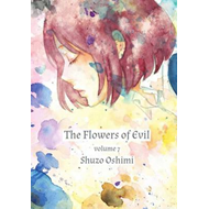 Flowers Of Evil Vol. 7 (BOK)