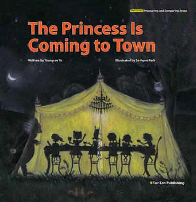 Princess is Coming to Town (BOK)