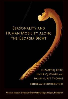 Seasonality and Human Mobility Along the Georgia Bight (BOK)