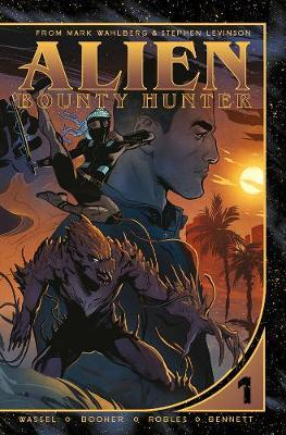 Alien Bounty Hunter (BOK)