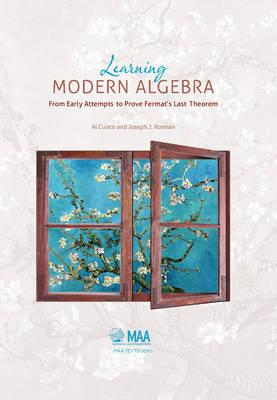 Learning Modern Algebra (BOK)