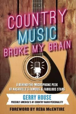 Country Music Broke My Brain (BOK)