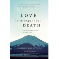 Love Is Stronger Than Death (BOK)