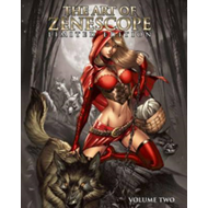 Art of Zenescope Volume 2 (BOK)