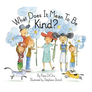 What Does it Mean to be Kind? (BOK)