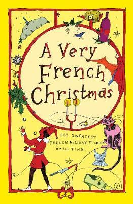 Very French Christmas (BOK)