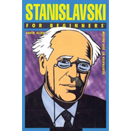Stanislavski for Beginners (BOK)