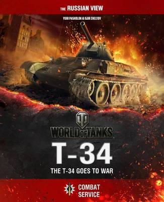 World of Tanks: The T-34 Goes to War (BOK)