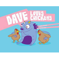 Dave Loves Chickens (BOK)