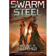 Swarm and Steel (BOK)
