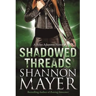 Shadowed Threads (BOK)