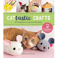 Cattastic Crafts (BOK)