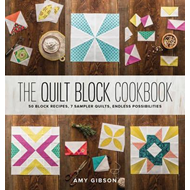 Quilt Block Cookbook (BOK)