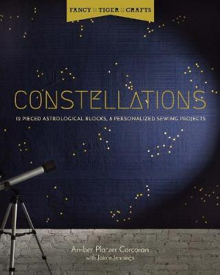 Fancy Tiger Crafts: Constellations (BOK)
