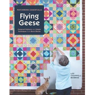 Patchwork Essentials: Flying Geese (BOK)