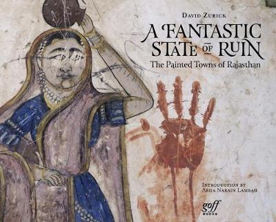 Fantastic State of Ruin (BOK)