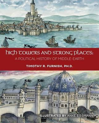 High Towers and Strong Places (BOK)