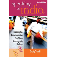 Speaking of India (BOK)