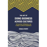 Art of Doing Business Across Cultures (BOK)