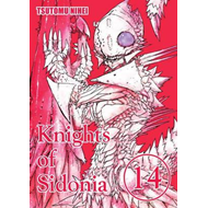 Knights of Sidonia (BOK)