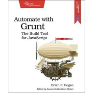 Automate with Grunt (BOK)
