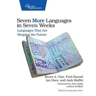 Seven More Languages in Seven Weeks (BOK)